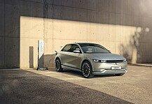 Auto: Ioniq 5 - Hyundais Antwort auf den VW ID.4