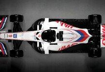 Formel 1: Haas verteidigt Formel-1-Saison 2021 ohne Updates: Sind sinnlos