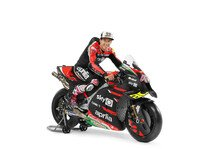 MotoGP: Aleix Espargaro gibt Aprilia bei Testauftakt Hoffnung