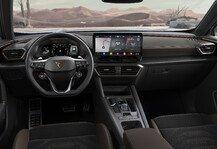 Auto: Cupra Formentor VZ5: Kraftvoller SUV mit 390-PS-Motor von Audi