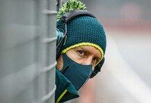 Formel 1: Sebastian Vettel wettert gegen Formel-1-Sprintrennen: Sinnlos