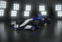 Formel 1: Williams präsentiert FW43B: Neues Design für Russell & Latifi