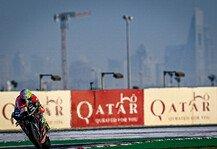 MotoGP: MotoGP-Test Katar 2021: Aleix Espargaro holt erste Bestzeit