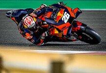 MotoGP: MotoGP: Dani Pedrosa erklärt Grund für Wildcard-Comeback