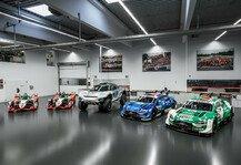 DTM: DTM und Formel E parallel: Motorsport-Marathon für Sat.1