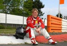 24 h Nürburgring: Sabine Schmitz erhält eigene Kurve auf Nürburgring-Nordschleife