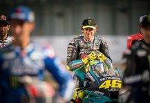 MotoGP: Valentino Rossi: Entscheidung über VR46-Bikes nächste Woche