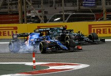 Formel 1: Formel 1, Vettel adelt Alonso: Hat Michael Schumacher besiegt