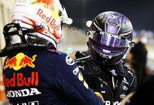 Formel 1: Formel-1-Tabelle 2021: Verstappen fährt Full Points ein