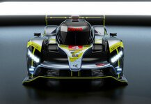 24 h Le Mans: Le Mans: Dillmann und Guerrieri Testfahrer für ByKolles