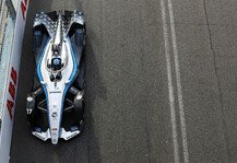 Formel E: Formel E, Mercedes: Option gezogen, aber kein Bekenntnis