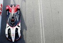 Formel E: Wehrlein verliert Formel-E-Sieg: Porsche legt Einspruch ein