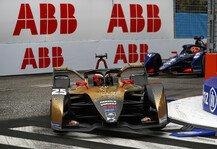 Formel E: Formel E Live-Ticker Rom 2021: Reaktionen zum Samstags-Rennen