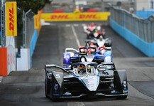 Formel E: Formel E 2021: Rom-Rennergebnis noch nicht final bestätigt