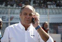 DTM: DTM - Berger bedauert Button-Absage: Kann nicht alles erreichen