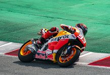 MotoGP: Marc Marquez' Schlachtplan für das MotoGP-Comeback in Portimao