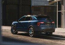 Auto: Lynk & Co will Carsharing-Markt mit SUV im Abo aufmischen
