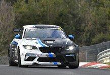 NLS: Schubert Motorsport macht NLS II zur Familienangelegenheit