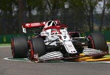 Formel 1: Alfa Romeo über 2021: Größter Fortschritt aller Formel-1-Teams
