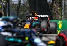 Formel 1: Formel 1 Imola: Episches Duell zwischen Red Bull und Mercedes?
