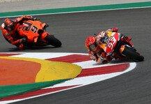 MotoGP: MotoGP: Live-Ticker - Warm-Up in Portimao JETZT