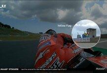 MotoGP: Erklärt: Das MotoGP-Strafen-Chaos in Portimao