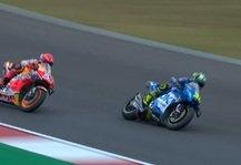 MotoGP: MotoGP-Zoff zwischen Mir und Marquez nach Psychospielchen