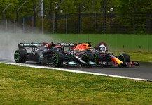 Formel 1: Formel 1, 2022-Kalender bestätigt: Imola ersetzt China GP