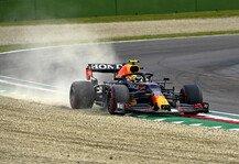 Formel 1: Formel 1, Perez nach Imola-Flop untröstlich: Keine Ausreden