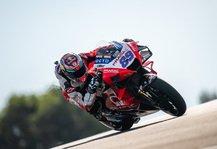 MotoGP: MotoGP: Jorge Martin womöglich vor erneuter Operation