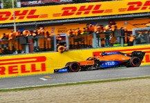Formel 1: Formel 1 2021 - Lando Norris: Ein zukünftiger Weltmeister?