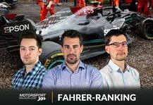 Formel 1: Formel-1-Fahrernoten Imola: Bottas gut genug für Mercedes?