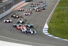 Formel E: Sollte die Formel E öfter auf permanenten Rennstrecken fahren?