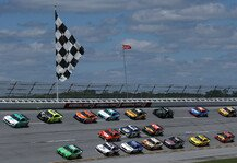 NASCAR: NASCAR 2021 Talladega: Sechster Dega-Sieg für Brad Keselowski
