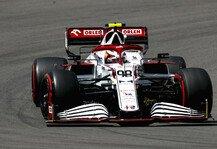 Formel 1: Formel 1 plant ab 2022: Rookies im Training Pflicht