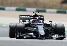 Formel 1: Formel 1, AlphaTauri im freien Fall? Pannen-Duo Gasly & Tsunoda