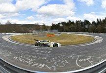 NLS: NLS III: Schubert Motorsport mit BMW-Werksfahrer-Quartett