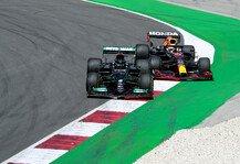 Formel 1: Formel 1: Mercedes zittert vor Barcelona & echter Red-Bull-Pace