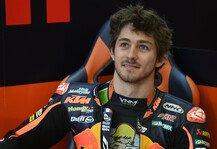MotoGP: Remy Gardner steht vor MotoGP-Aufstieg mit KTM 2022