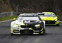 NLS: Schubert Motorsport setzt Ausrufezeichen in der NLS
