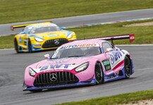 DTM: DTM, Test Lausitzring: Mercedes-Bestzeit ohne Aussagekraft