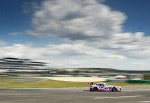 DTM: DTM, Test Lausitzring: Mercedes-AMG und Ferrari an Tag 2 vorne