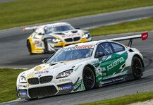 DTM: Marco Wittmann: Plötzlich wieder erfolgreichster DTM-Fahrer