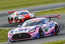 DTM: DTM Monza: Mercedes-Bestzeit zum Start in die neue Ära