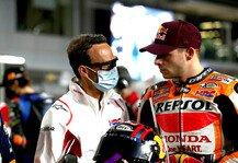 MotoGP: MotoGP: Als Alberto Puig Stefan Bradl zum Rücktritt trieb