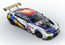 24 h Nürburgring: 24h Nürburgring: Schubert Motorsport bereit für Generalprobe