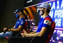 Formel 1: Esteban Ocon: Lebt die Chance auf Mercedes' Formel-1-Cockpit?