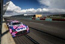 DTM: DTM, Test Lausitzring: Götz fährt auch am dritten Tag Bestzeit