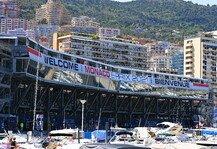 Formel E: Formel E, Vorschau: Monaco ePrix endlich auf Formel-1-Kurs