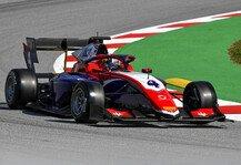 Formel 3: Formel 3, Frankreich: Doohan gewinnt Regenrennen